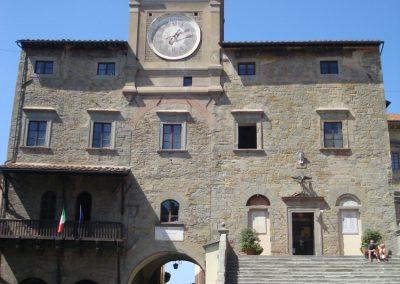 Casa Del Mulino Cortona