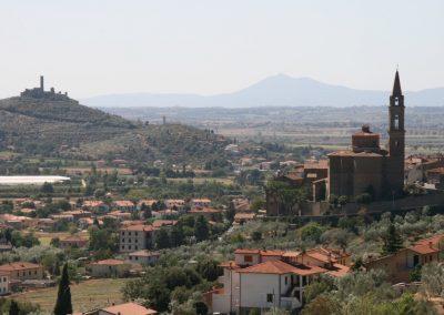 Casa Del Mulino Montecchio Castle