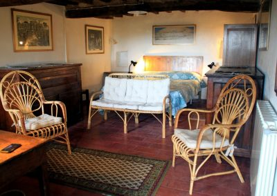 Casa Del Mulino Cortona Internal Views 2